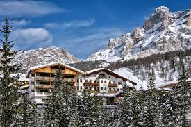Alpina Hotel Hotel Spa Rosa Alpina Xo Private