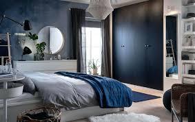 Einrichtung Schlafzimmer Stauraum Ideen Schlafzimmer Ikea