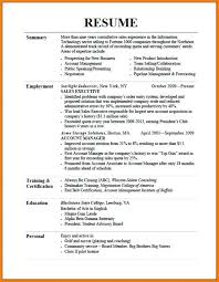 9 10 What To Put On A Resume For College Lawrencesmeats Com