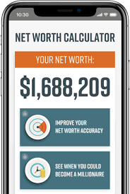 Net Worth Calculator Net Worth Calculator Chris Hogan