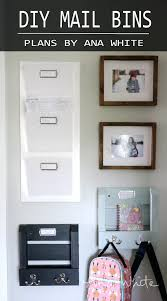 elegant wall mail organizer your turn wall mounted mail organizer ikea
