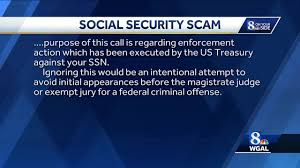 - Scam 2018 Scams Top Government 1 Of The No Threat