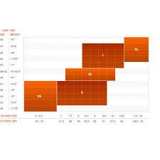 2xu Compression Socks Size Chart 2xu Compression Ladies Running Socks Pink Start Fitness