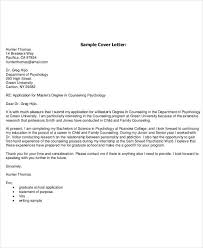 19 email cover letter templates and