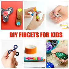don t waste money on ing fidgets for the clroom instead make these