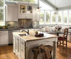 off white painted kitchen cabinets. Kemper Kitchen Cabinets Off White Painted By Cabinetry Echo L
