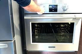 double oven microwave combo. Lowes Wall Ovens In Oven Professional Double Microwave Combo .