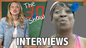 how to be interviewed the show how to be interviewed the 3 0 show