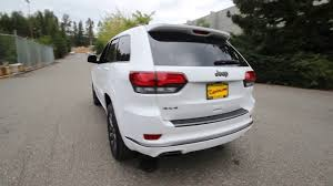 2018 jeep overland high altitude.  overland 2018 jeep grand cherokee high altitude  bright white jc104274 redmond  seattle intended jeep overland high altitude