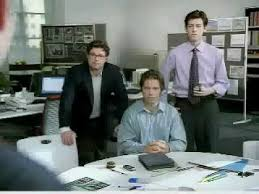 the office the meeting. The Office Meeting