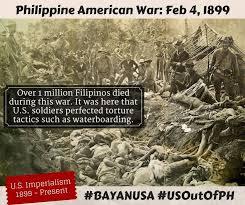 「1899 america-philippines war begins」の画像検索結果