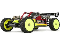 voiture 1 5 5ive b race kit 1 5 4wd buggy tlr