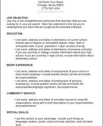What You Need On A Resume] I Need A Free Resume Template Students .