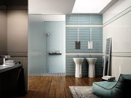 bathtub lighting. Traditional Japanese Bathroom Design You Can See Sea Glass Wall And Door Black Freestanding Bathtub Lighting On Wooden Floor Gray Tile Flooring T