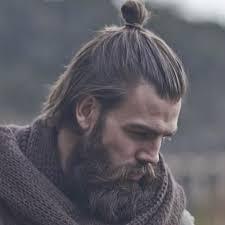 man bun samurai hairstyle how to style a man bun