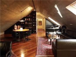 Small Room Man Cave