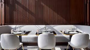 Fabric Store Interior Design Dezeens Top 10 Interior Design Trends Of 2019
