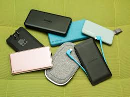 Best <b>Portable</b> Chargers and Power Banks for iPhone - CNET