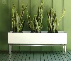 modern planters also modern planter box modern outdoor planters whole modern planters