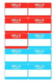 Word Badge Template Microsoft Word Name Tag Template Atlasapp Co
