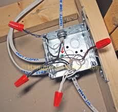 metal square junction box with cover and mounting bracket how to wire a junction box for a socket at Junction Box Wiring