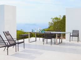 low maintenance outdoor furniture designs