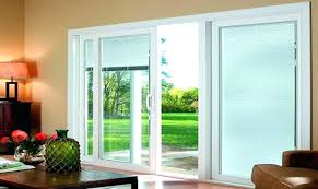 3 panel glass door triple pane sliding glass door glass door 3 panel exterior sliding door