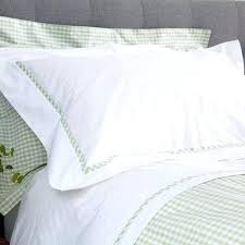 gingham duvet covers white pillowcase with green gingham trim red gingham twin duvet cover red gingham gingham duvet covers