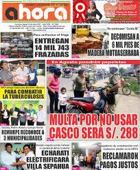 citas en ucayalia municipalidad de