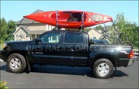 51 Kayak Racks For Pickup Trucks, How To Building Wooden Kayak Rack ...