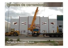 MATERIALES DE CONSTRUCCION MADRIDPrefabricados De Hormigon Madrid