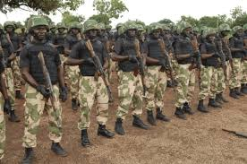 How To Join The Nigerian Army Information Guide In Nigeria