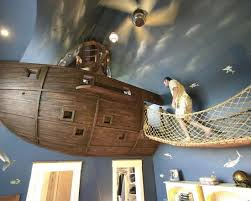 cool beds for adults. This Fantastical House Boasts Fun Surprises For Kids And Adults Alike: A Floating Pirate Ship. Bed Ideas KidsCool Cool Beds