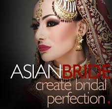 asian arabic bridal makeup
