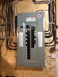 gallery cannam electric 100amp panel upgrade from 60amp fuses