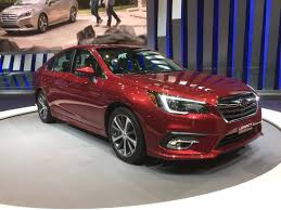 2018 subaru legacy. fine 2018 the 2018 subaru legacy delighted the crowd at this yearu0027s chicago auto show inside subaru legacy