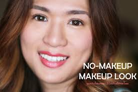 this makeup tutorial will teach you how to create the no makeup makeup look enhancing your