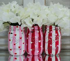 valentines ideas for the office. valentine heart jars valentines ideas for the office 2