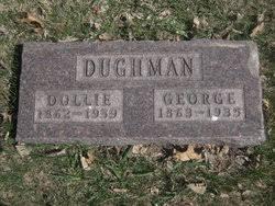 Dollie Phelps Dughman (1862-1959) - Find A Grave Memorial