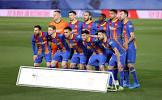 לראשונה: ברצלונה המועדון היקר בעולם