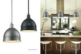 urbanest french drum burlap lampshades farmhouse lamp