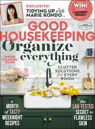 give the gift of good housekeeping