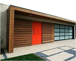 garage doors for mid century modern garage doors a mid century modern garage garage doors