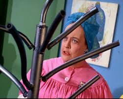 Jody Gilbert - IMDb