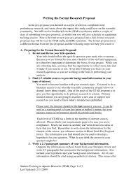 Apa Format Research Proposal Www Scotlandbycamper Com