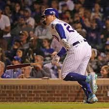 Cubs-Braves Joc Pederson deal: Cubs ...