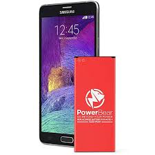 Cell Phone Battery Compatibility Chart Best Samsung Galaxy Note 4 Oem Replacement Battery For