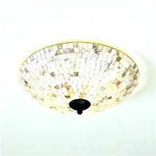 glass for ceiling light brushed nickel and matte white fan replacement bowl chandelier bubble uk