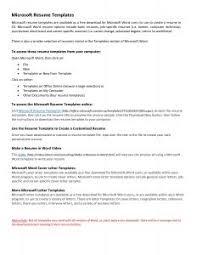 resume template free resume builder microsoft word resume ideas 1210224 cilook pertaining to 93 interesting microsoft office resume builder