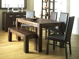 benches for dining room tables dining table with bench amazing of dining table set with bench